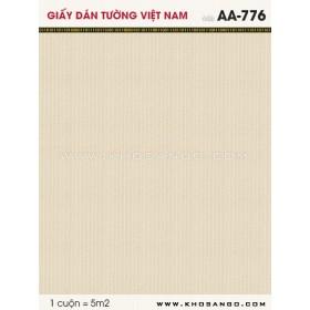 Giấy dán tường Việt Nam AA-776