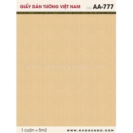 Giấy dán tường Việt Nam AA-777