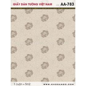 Giấy dán tường Việt Nam AA-783