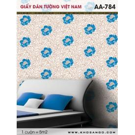 Giấy dán tường Việt Nam AA-784