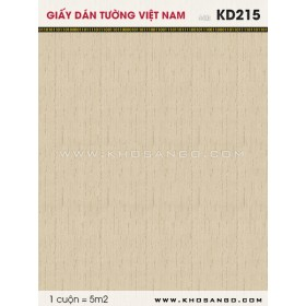 Giấy dán tường Việt Nam KD-215
