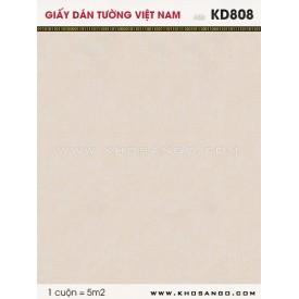 Giấy dán tường Việt Nam KD-808