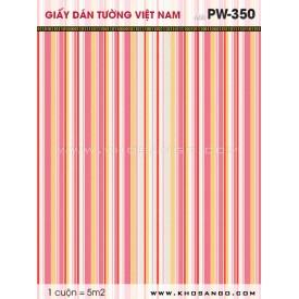 Giấy dán tường Việt Nam PW-350