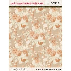 Giấy dán tường Việt Nam 36911