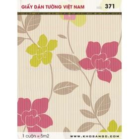 Giấy dán tường Việt Nam 371