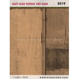 Giấy dán tường Việt Nam 5519