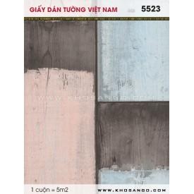 Giấy dán tường Việt Nam 5523
