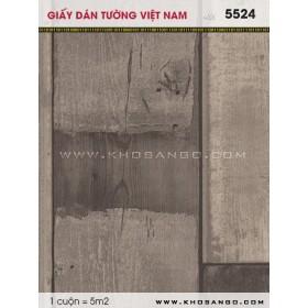 Giấy dán tường Việt Nam 5524