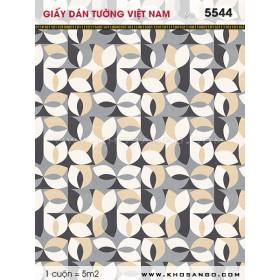 Giấy dán tường Việt Nam 5544