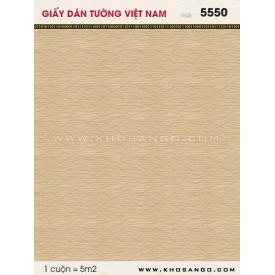 Giấy dán tường Việt Nam 5550