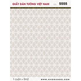 Giấy dán tường Việt Nam 5555