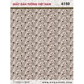 Giấy dán tường Việt Nam 6150