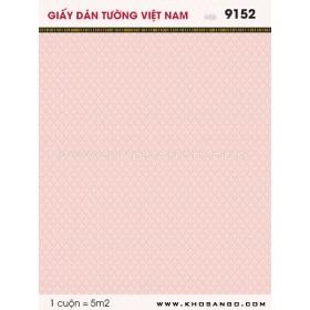 Giấy dán tường Việt Nam 9152