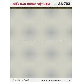 Giấy dán tường Việt Nam AA-702