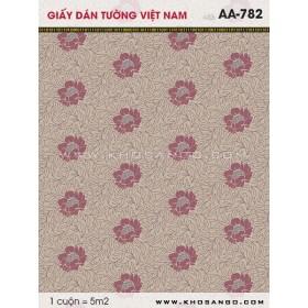 Giấy dán tường Việt Nam AA-782