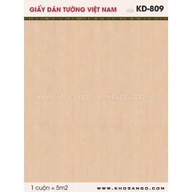 Giấy dán tường Việt Nam KD-809