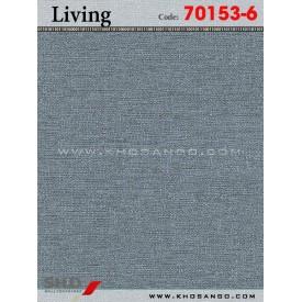 Giấy dán tường Living 70153-6