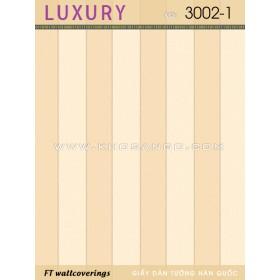 Giấy Dán Tường Luxury 3002-1