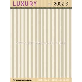 Giấy Dán Tường Luxury 3002-3