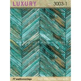 Giấy Dán Tường Luxury 3003-1