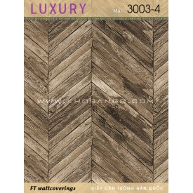 Giấy Dán Tường Luxury 3003-4
