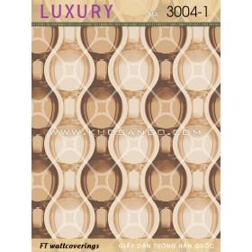 Giấy Dán Tường Luxury 3004-1