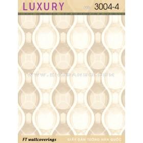 Giấy Dán Tường Luxury 3004-4