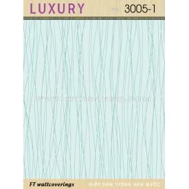 Giấy Dán Tường Luxury 3005-1