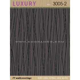 Giấy Dán Tường Luxury 3005-2