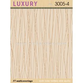 Giấy Dán Tường Luxury 3005-4