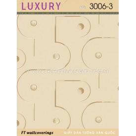 Giấy Dán Tường Luxury 3006-3