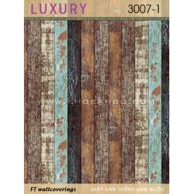 Giấy Dán Tường Luxury 3007-1