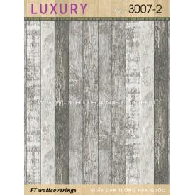Giấy Dán Tường Luxury 3007-2