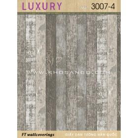 Giấy Dán Tường Luxury 3007-4
