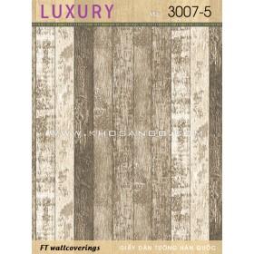 Giấy Dán Tường Luxury 3007-5