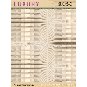 Giấy Dán Tường Luxury 3008-2