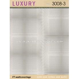 Giấy Dán Tường Luxury 3008-3