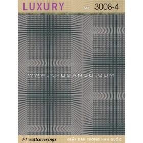Giấy Dán Tường Luxury 3008-4