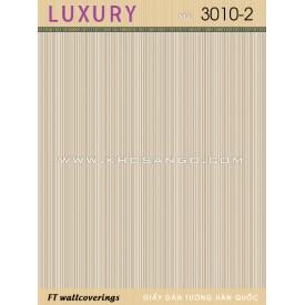 Giấy Dán Tường Luxury 3010-2