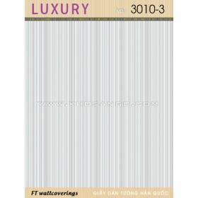 Giấy Dán Tường Luxury 3010-3