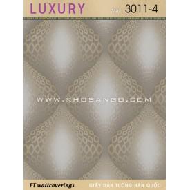 Giấy Dán Tường Luxury 3011-4