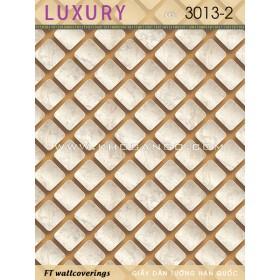 Giấy Dán Tường Luxury 3013-2