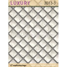 Giấy Dán Tường Luxury 3013-3