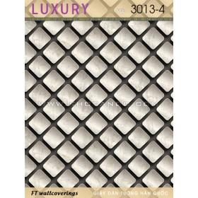 Giấy Dán Tường Luxury 3013-4