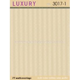 Giấy Dán Tường Luxury 3017-1