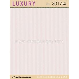 Giấy Dán Tường Luxury 3017-4