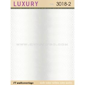 Giấy Dán Tường Luxury 3018-2