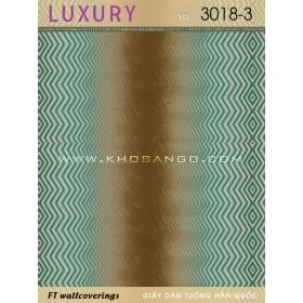 Giấy Dán Tường Luxury 3018-3