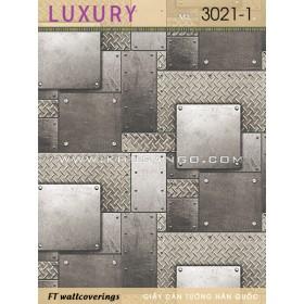 Giấy Dán Tường Luxury 3021-1