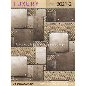 Giấy Dán Tường Luxury 3021-2